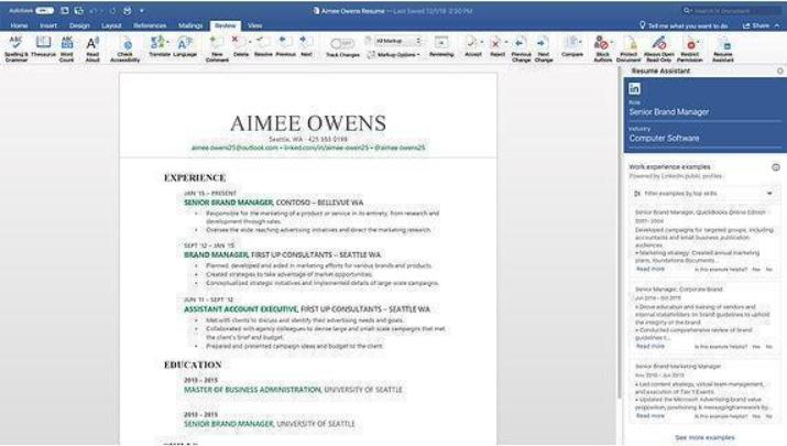 Macユーザーが購入すべきOfficeのバージョンは?Office for Mac購入ガイド2021-3