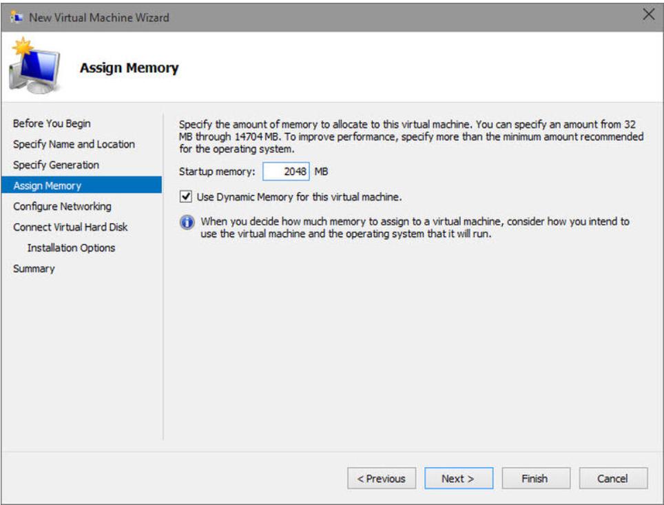 Hyper-V: Windows 10のキラー機能になる?-3
