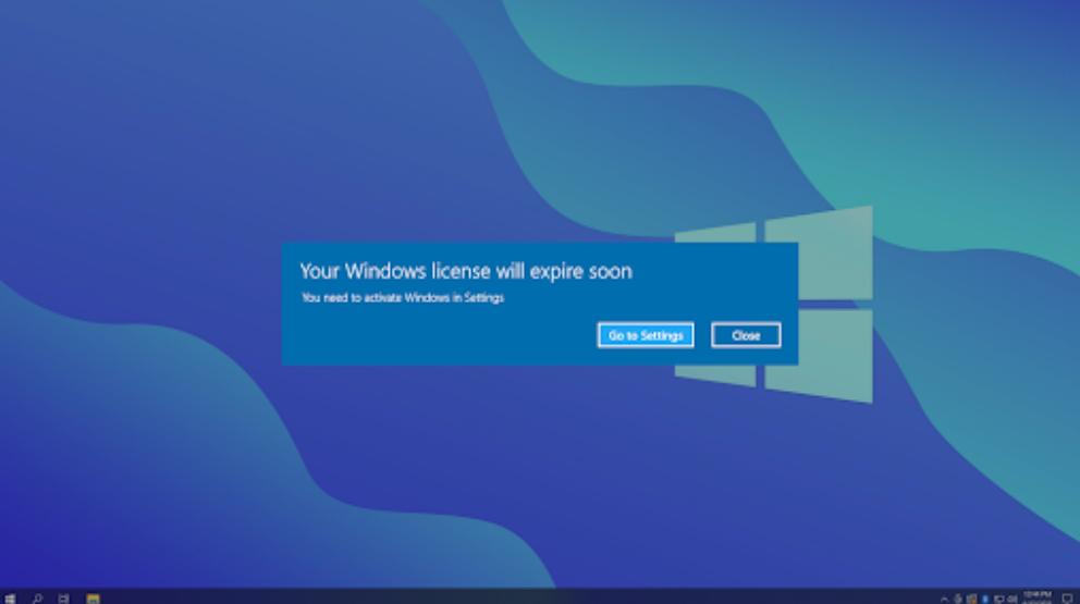 Windows 10のアクティベーションで認証しないとどうなるのですか?-5