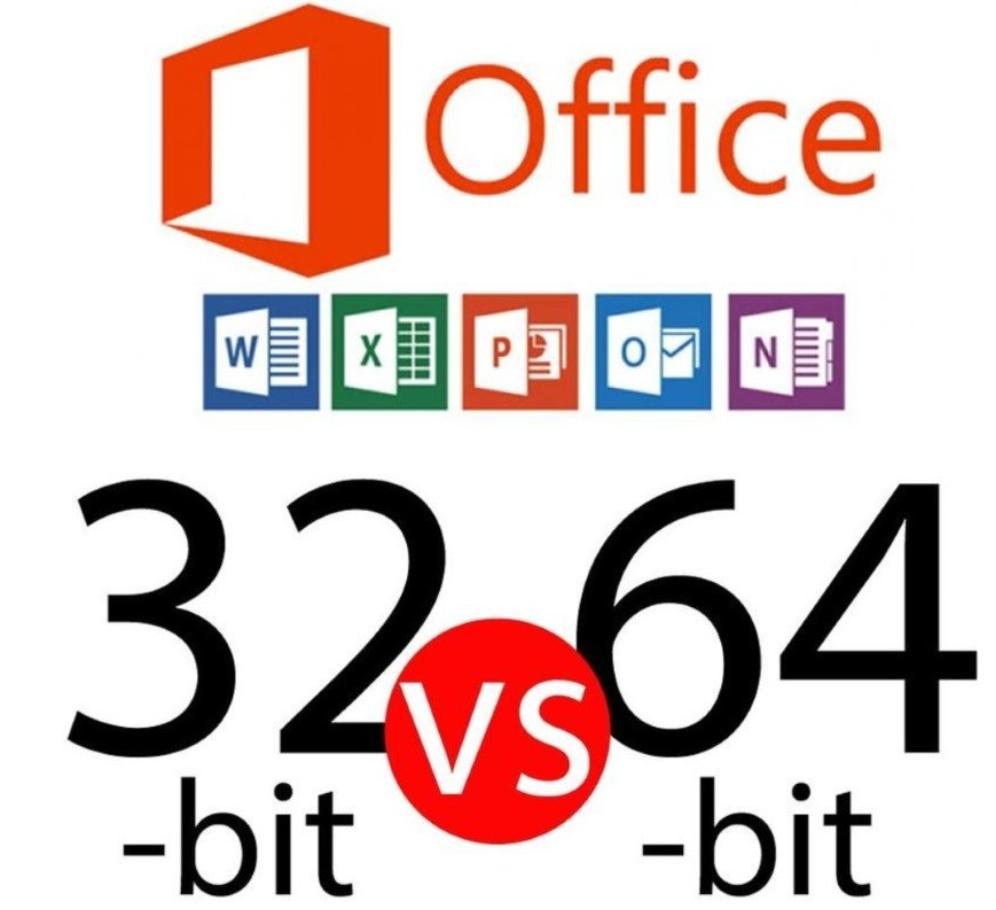 Office 2019をインストールするには、32ビットのMicrosoft Officeと64ビットのMicrosoft Officeのどちらを選ぶべきですか?-1
