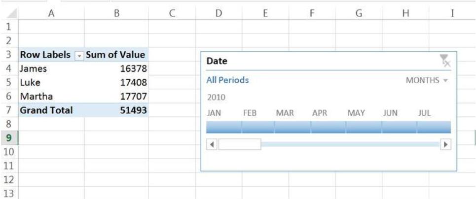違うバージョンのMicrosoft Excel-2010と 2013 と2016 と 2019を比較します-17