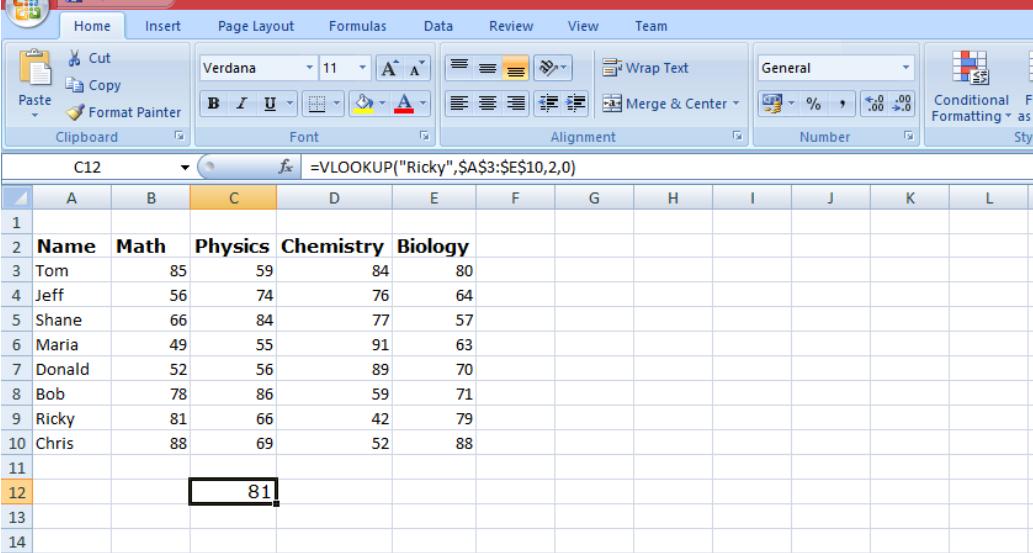 違うバージョンのMicrosoft Excel-2010と 2013 と2016 と 2019を比較します-1