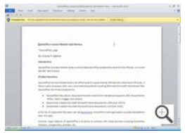 Microsoft Word-2010 vs.2013 vs.2016 vs.2019バージョン比較ガイド-2