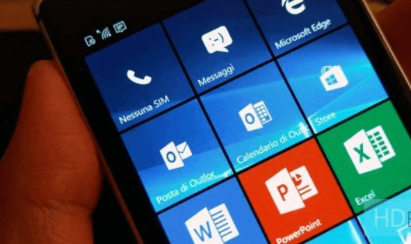 Microsoft Windows 10すべてのバージョンの比較-2