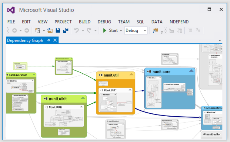 Microsoft Visual Studio EnterpriseとProfessional:本質的な違い-1