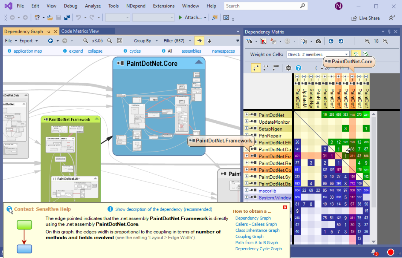 Microsoft Visual Studio EnterpriseとProfessional:本質的な違い-2