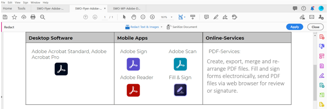 Adobe Acrobat Pro:Standardバージョンにない5つの有用な機能-3