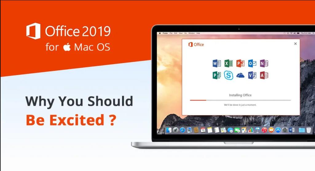 Microsoft Office 2019 for Mac-Macユーザーが購入とアップグレードする価値があります-1